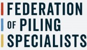 Federation of Piling Specialists accredited logo