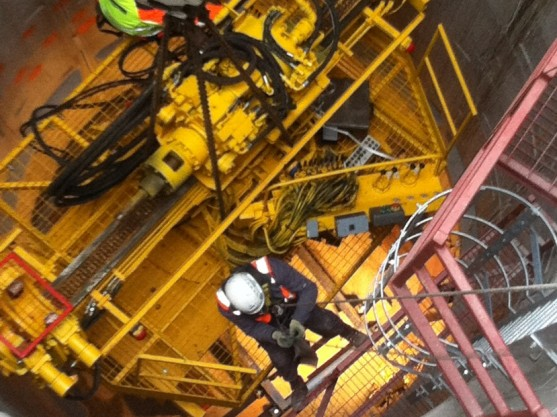 Compensation grouting on the Crossrail project