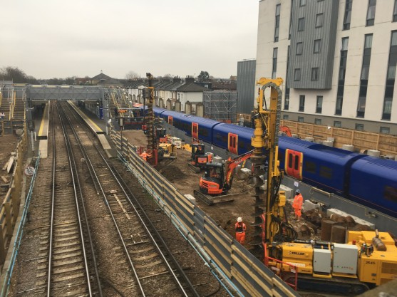 Twickenham Station Development